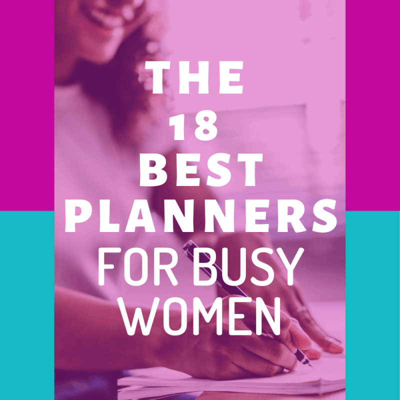 Planners for women