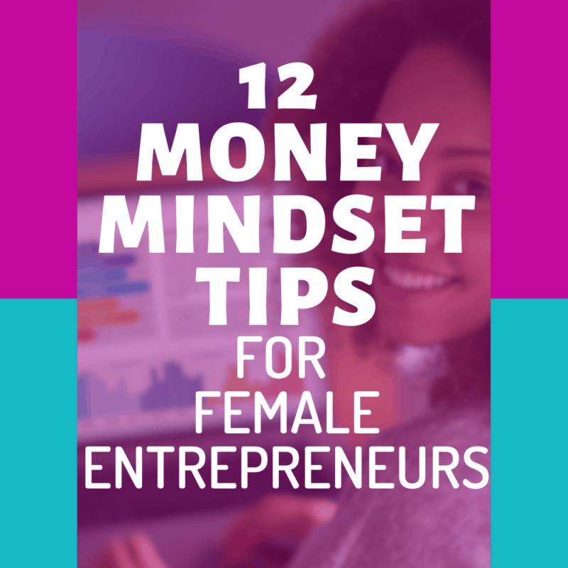 money mindset tips