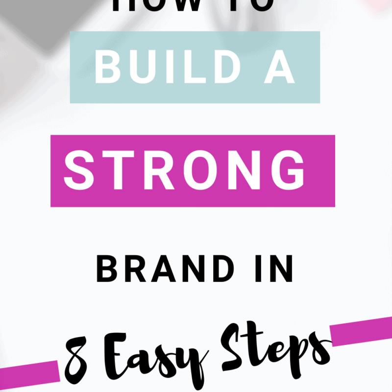 branding your business