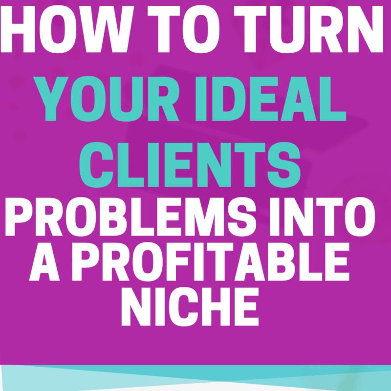 Choosing a Niche